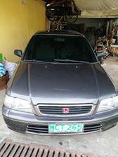 Honda City Model 1998 for sale in Pilar
