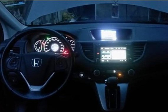 Honda Cr-V 2008 for sale in Muntinlupa