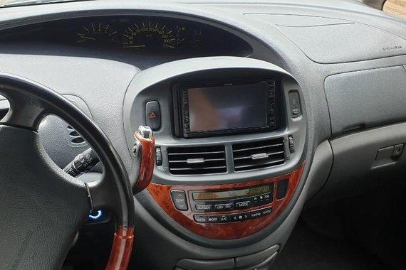 2005 Toyota Previa for sale in Parañaque