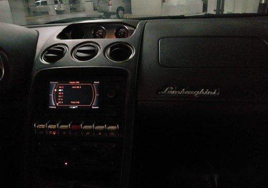 2010 Lamborghini Gallardo for sale in Pasig