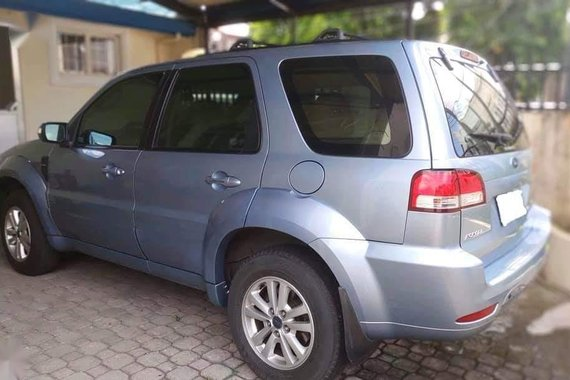 2009 Ford Escape for sale in Makati
