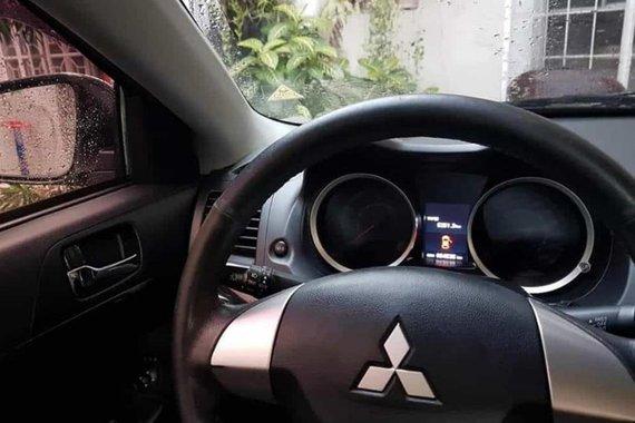 2010 Mitsubishi Lancer Evolution for sale in Makati