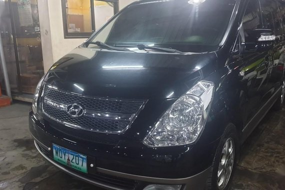 2014 Hyundai Starex for sale in Pasig
