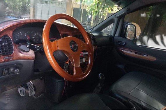 Hyundai Starex 2001 for sale in Caloocan