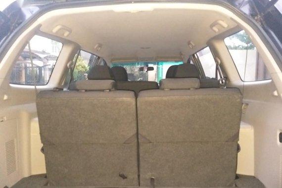 Mitsubishi Montero 2009 for sale in Las Pinas
