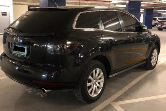 2010 Mazda Cx-7 for sale in Pasig