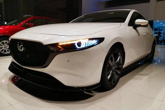 Mazda 3 Speed 2.0L AT 155K All in DP