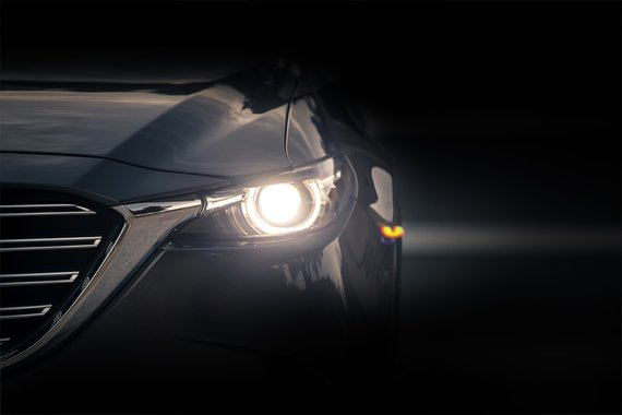 All New Mazda CX-9 2.5L AWD Signature Series AT 140,000 Cash Discount