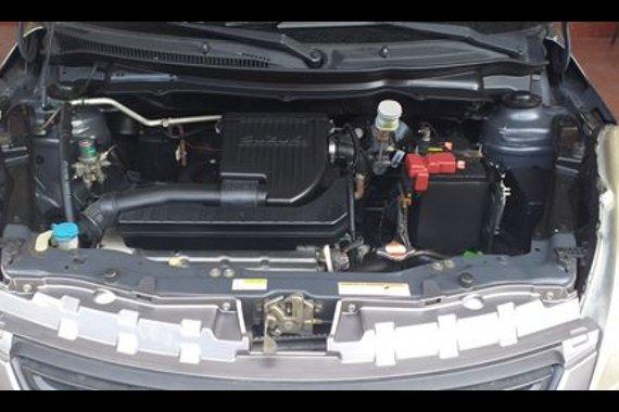 Selling Suzuki Dzire 2014 Sedan Manual Gasoline at 44284 km