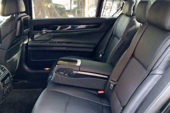2012 Bmw 7-Series for sale in Makati