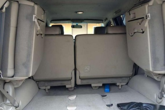 2006 Toyota Fortuner for sale in Calapan