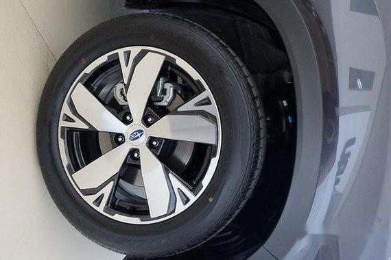 Selling Subaru Forester 2019 Automatic Gasoline
