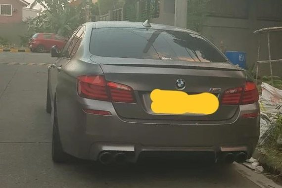 Bmw M5 2012 for sale in Paranaque