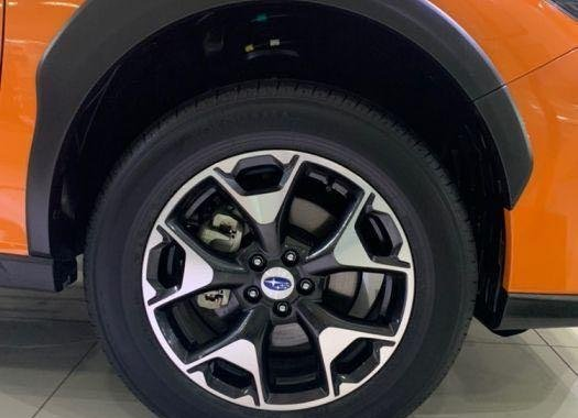 2019 Subaru Xv for sale in Manila