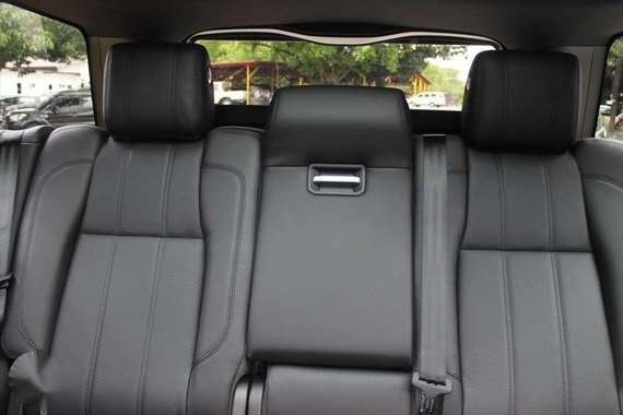 2018 Land Rover Range Rover for sale in Pasig