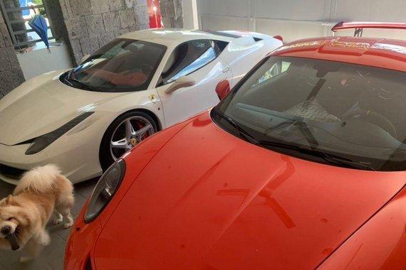 2013 Ferrari 458 for sale in Makati
