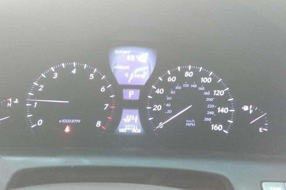 2007 Lexus Ls 460 for sale in Pasig