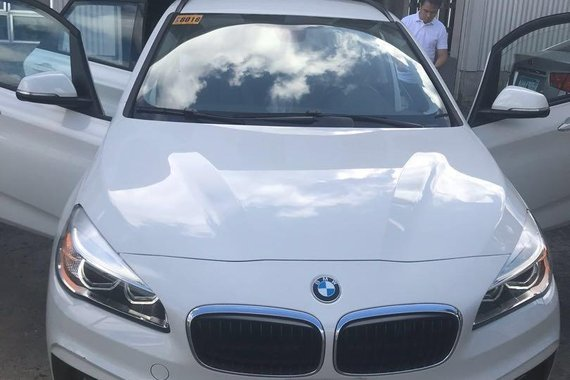 2016 Bmw 2-Series for sale in Pasay