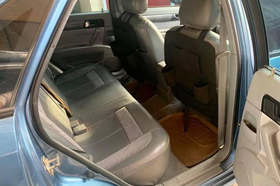2008 Chevrolet Optra for sale in Pasig