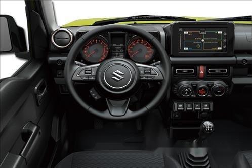 2020 Suzuki Jimny for sale in Caloocan