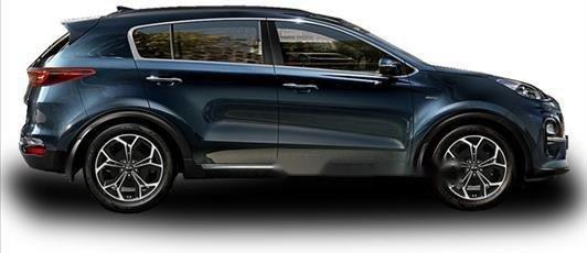 2020 Kia Sportage for sale in Quezon City