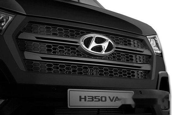2019 Hyundai H350 for sale in Manila