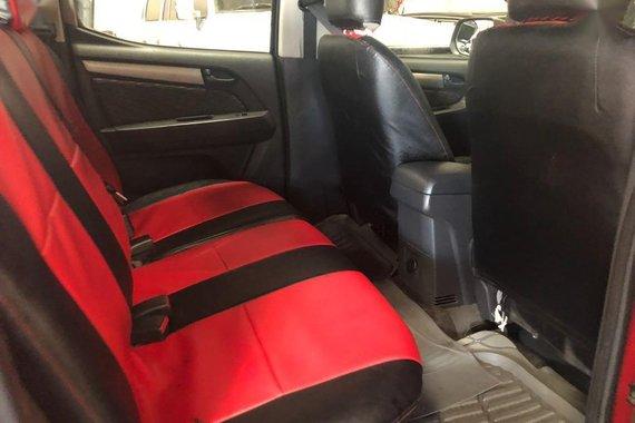 Chevrolet Colorado 2014 for sale in Mandaue