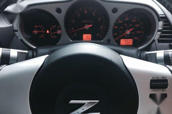 2008 Nissan 350Z for sale in Pasig