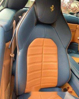 Blue Ferrari California 2016 for sale in Pasig