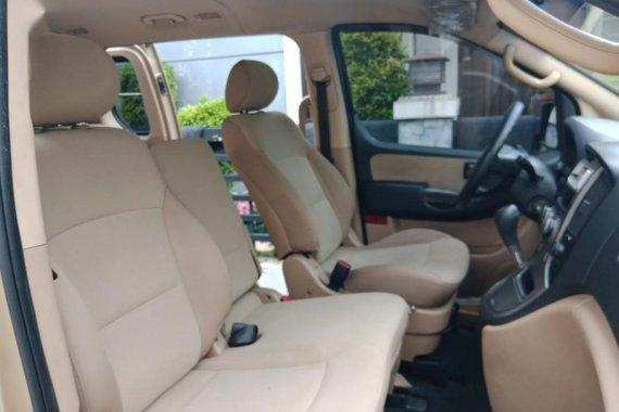2008 Hyundai Starex for sale in Quezon City