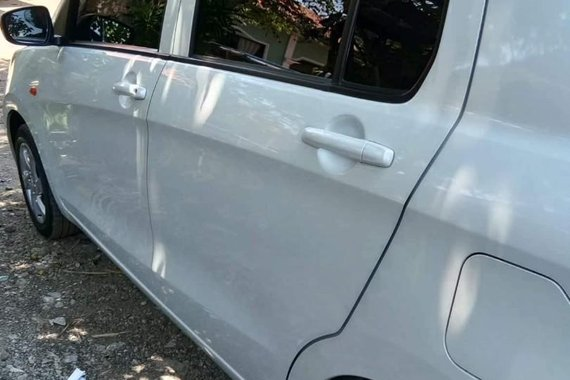 Suzuki Celerio 2016 for sale in Mandaue