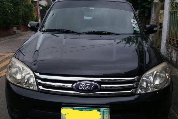 Ford Escape 2010 XLT for sale in Quezon City