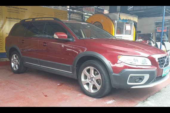 2010 Volvo Xc70 for sale in Paranaque