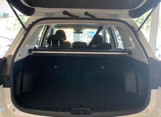 2019 Subaru Forester for sale in Manila