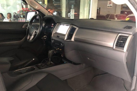 Ford Everest 2017 for sale in Cebu