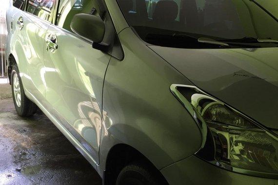 For sale Toyota Avanza E 2013 Automatic