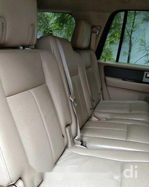 Used Ford Expedition 2011 Automatic Gasoline for sale