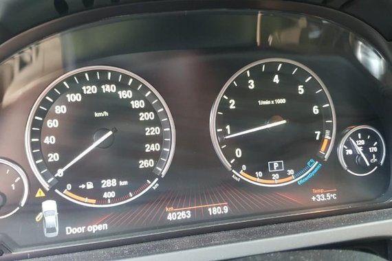 Bmw 7-Series 2010 for sale in Pasig