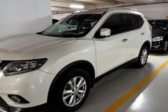 2017 Nissan Xtrail for RUSH SALE
