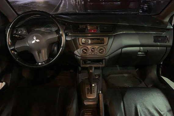 Mitsubishi Lancer 2009 for sale in Taytay