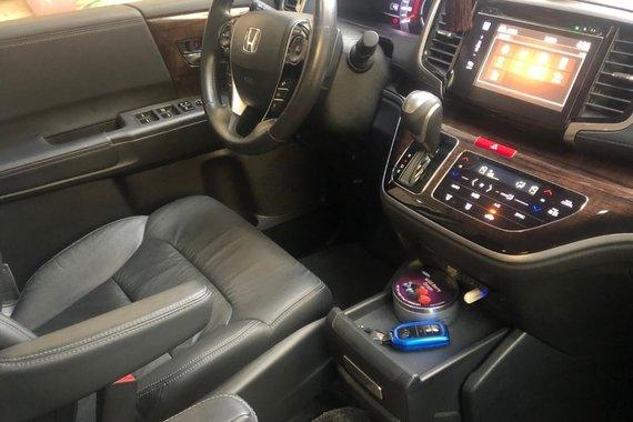 Selling Honda Odyssey 2016 in Manila