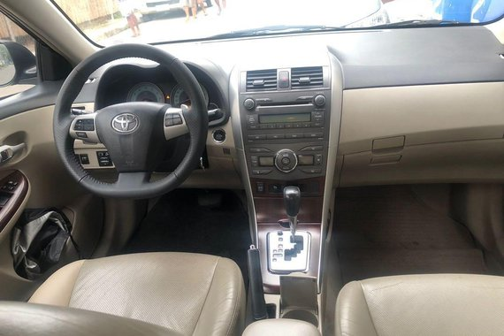 Toyota Corolla 2011 for sale in Pasig