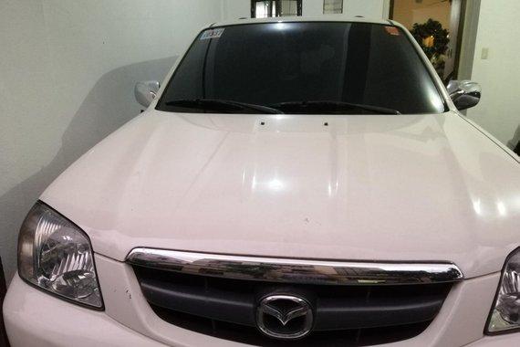 2004 Mazda Tribute for sale in Quezon City