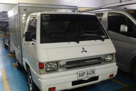 Mitsubishi L300 2014 for sale in Makati