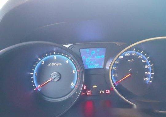 Selling Hyundai Tucson 2011 in Parañaque