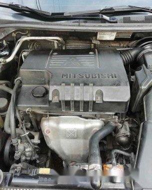 Black Mitsubishi Lancer 2005 for sale in Makati