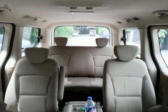 Selling Hyundai Starex 2008 in Manila