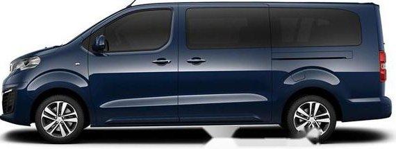 Peugeot Traveller 2019 for sale in Cebu City