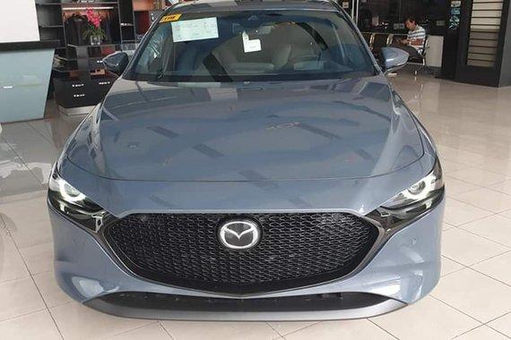 Mazda 3 1.5L Sportback Elite
