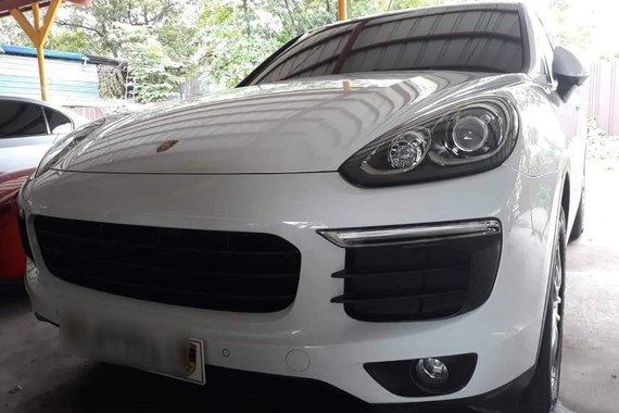 Sell 2019 Porsche Cayenne in Manila